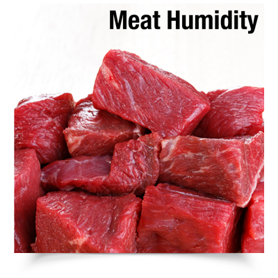 Meat Humidity